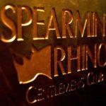 Inside the infamous spearimint rhino of las vegas. Click the link for more information. https://viplasvegasentertainment.com