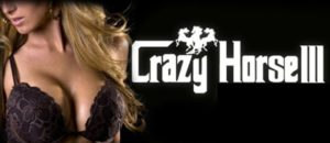 Crazy horse main logo.